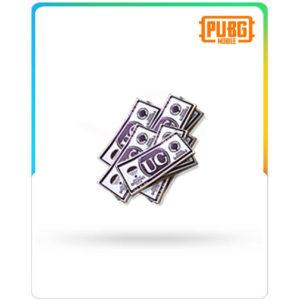PUBG Mobile UC – 8750 Unknown Cash [ Instant Delivery ]