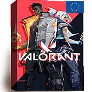 Valorant Points EU